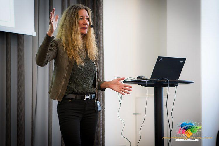 Foredrag med smertelæge Tina Horsted