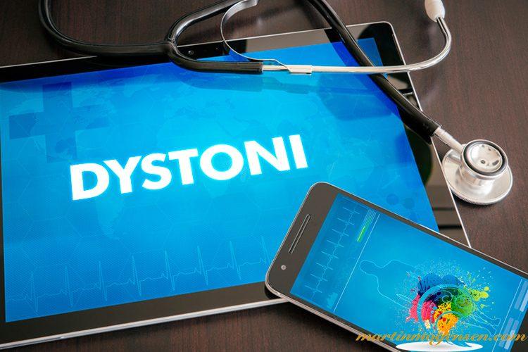 Hvad er egentlig Dystoni?