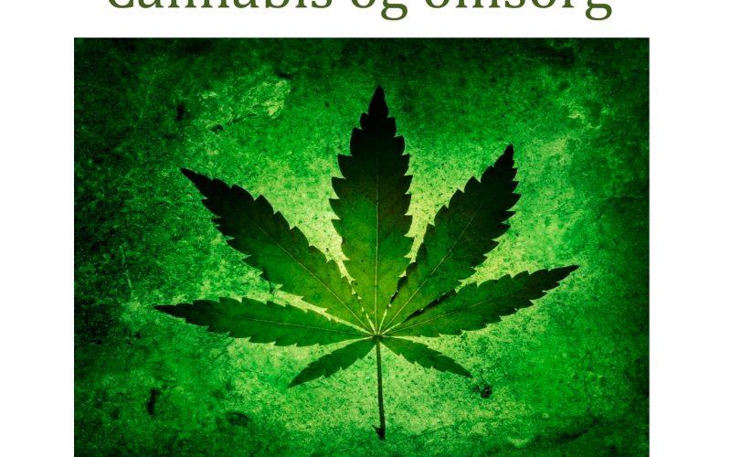 Cannabis og omsorg – 3 sygeplejerskers bachelor